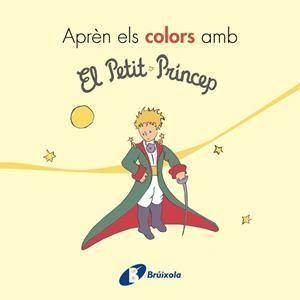 APREN ELS COLORS AMB EL PETIT PRINCEP