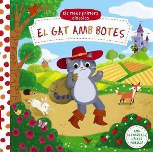 ELS MEUS PRIMERS CLÀSSICS: EL GAT AMB BOTES