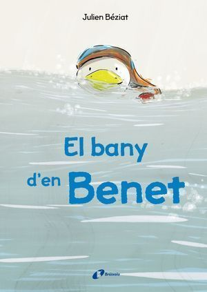 EL BANY D´EN BENET