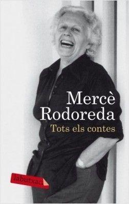 TOTS ELS CONTES - RODOREDA