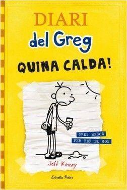 DIARI DEL GREG 4: QUINA CALDA!