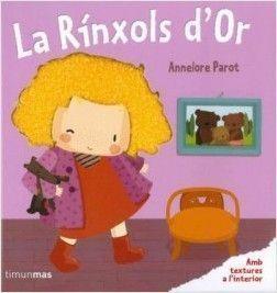 CLÀSSICS AMB TEXTURES: LA RÍNXOLS D'OR