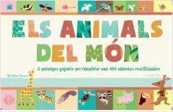 ELS ANIMALS DEL MÓN