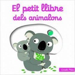 EL PETIT LLIBRE DELS: ANIMALONS