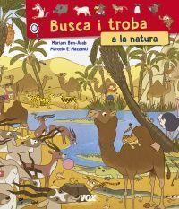 BUSCA I TROBA: A LA NATURA