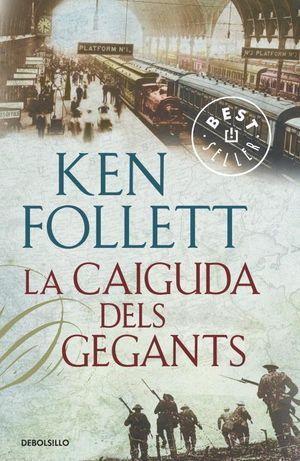 SAGA THE CENTURY 1: LA CAIGUDA DELS GEGANTS
