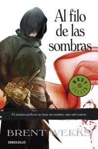 EL ÁNGEL DE LA NOCHE 2. AL FILO DE LAS SOMBRAS