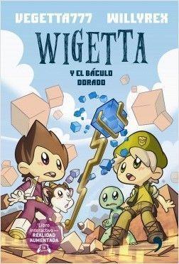 WIGETTA 2: Y EL BÁCULO DORADO
