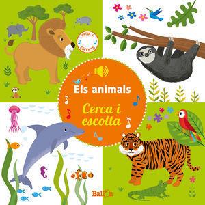 ELS ANIMALS
