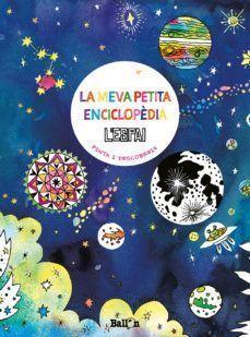 LA MEVA PETITA ENCICLOPEDIA: L'ESPAI