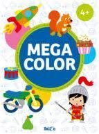 MEGA COLOR +4